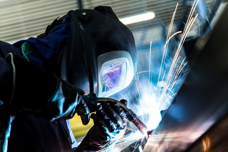 Qualified welders